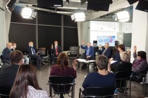 Самарские общественники готовятся наблюдать за выборами в 2021 году