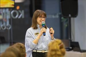 Самарских школьников приглашает виртуальный Навигатор поступления
