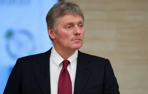 """Песков назвал """"очень плохими"""" высказывания Байдена в адрес Путина."""