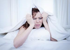 Неудачные попытки заснуть могут привести к появлению страха и формированию условного рефлекса.