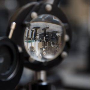 Первая в мире самарская сверхлегкая оптика для наноспутников отправится в космос