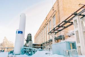 ОДК-Кузнецов в Самаре вдвое снизил расходы на криогенные продукты для испытания ракетных двигателей