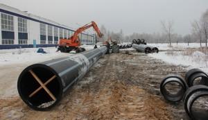 Минстрой РФ высоко оценил концессионные соглашения Самарской области