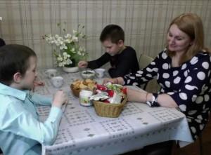 Всего в настоящее время в Самарской области предоставляется 30видов различных выплат и пособий семьям.