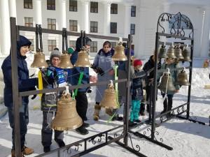 Перед самарцами выступят опытные звонари из разных приходов и участники детского фестиваля колокольного звона.