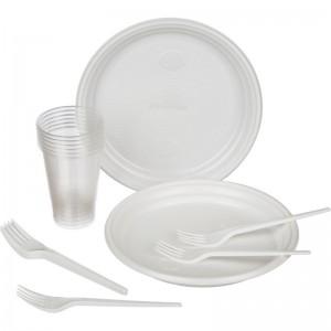 Россиянам больше не нужна пластиковая посуда