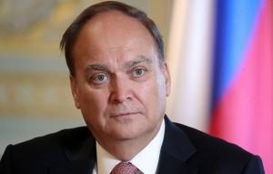 Анатолий Антонов считает, что в Москве будет проведена большая работа по анализу российско-американских отношений.