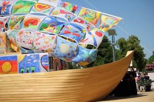 Юбилейный фестиваль набережных ВолгаФест пройдет в Самаре