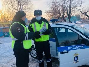 Пьяным за руль: за два дня в Самарской области выявили 74 нетрезвых водителя