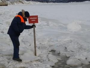 Текущая обстановка на водоемах региона стала одной из главных тем обсуждения на оперативном совещании, которое провёл губернатор Дмитрий Азаров.
