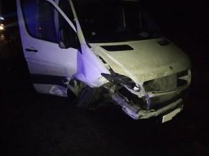 В ДТП в Новокуйбышевске пострадали два человека