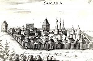 Фрагменты первой крепости Самары 1586 года пока искать не будут