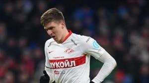 В прошлом году самарский клуб продал своего лидер Александра Соболева в столичный «Спартак», который сейчас уже является одним из лидеров команды.