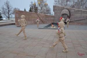 Главными участниками событий, запланированных в рамках акции, станут воспитанники юнармейских отрядов региона.