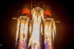 Самарские двигатели обеспечили седьмой пуск с космодрома Восточный