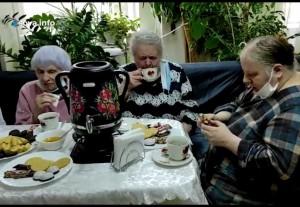 Самарские пенсионеры охотно становятся волонтерами