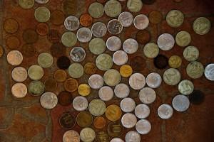 Монеты в России исчезнут из оборота