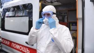 За пандемию на станциях скорой помощи Самарского региона создано более 100 инфекционных бригад