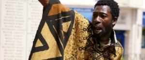 Для самарцев пройдет встреча-дискуссия с хореографом имузыкантомБурейма Кьену