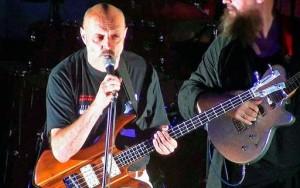 Музыкант группы Звуки Му погиб в Москве