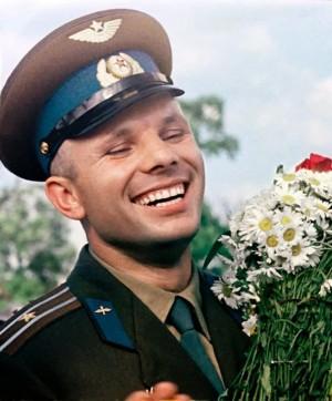 Самарцев приглашаю принять участие в фотоконкурсе, посвященном 60-летию полёта Юрия Гагарина