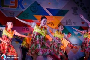 Фестиваль «Веснушка – 2021» – это серия концертов, которые студенты ссузов самостоятельно организуют и представляют на оценку профессионального жюри.