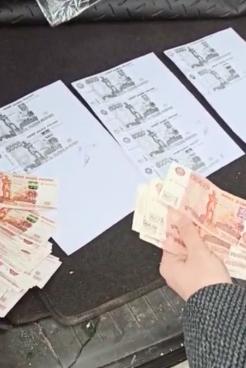 Мужчина в получил деньги за покровительство предпринимательской деятельности.