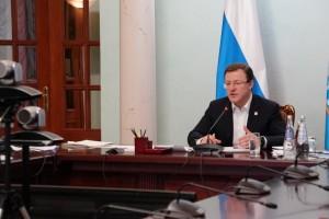 Глава региона вместе с руководством Госжилинспекции намерены пресекать любые коррупционные проявления.
