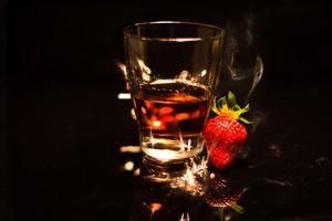 Наиболее неблагоприятный эффект оказывает алкоголь.