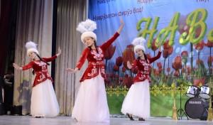 В Самарской области, как и по всей России, праздник традиционно отмечают казахи, узбеки, азербайджанцы, киргизы, таджики, туркмены и другие народы.