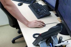 23% респондентов Самарской области, работающих по найму, уже вернулась в офис.