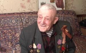Тольяттинец - участник Великой Отечественной войны победил COVID-19
