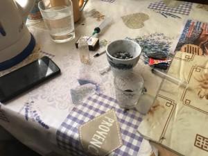 В Тольятти избавились от наркопритона