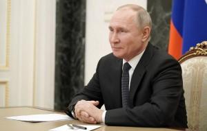 """Обсудил регистрацию """"Спутника V"""" в ЕС."""