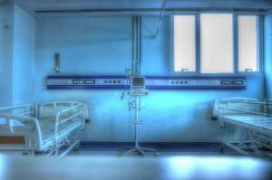 В больницах Самарской области ряд отданных под коронавирус коек вернут обратно