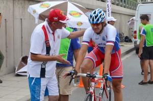 Самарские велосипедисты завоевали 5 медалей чемпионата Европы (спорт глухих)