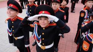 Сегодня окружные кадетские корпуса выходят на уровень самых современных и эффективных специализированных образовательных учреждений.