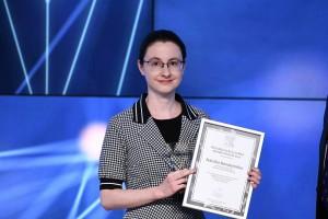 Доцент Самарского университета - самый цитируемый молодой математик России