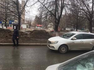 Автомобилистка сбила мальчика в Тольятти