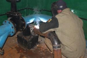 В Самаре намерены улучшить водоснабжение верхних этажей