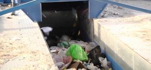 Задача комплекса – снизить объем захоронения твердых коммунальных отходов и увеличить количество ТКО, направленных на обработку.