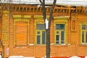 Самарский дом с часами все-таки снесут?