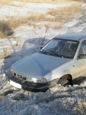 В ДТП в Сергиевском районе пострадали водитель и пять пассажиров Лада Приоры