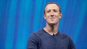 А также личные данные еще 533 млн пользователей соцсети.