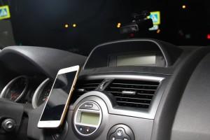 Новые динамические дорожные знаки с камерами сделают движение на дорогах безопаснее