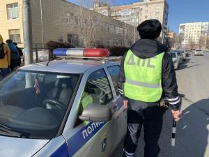 В Самарской области за три дня нашли 11 пьяных водителей