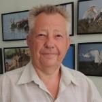 Александр Лаврик -председатель Совета ветеранов Самарского областного отделения Союза журналистов России.