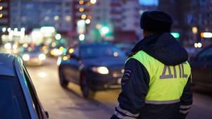 Всего за три дняна дорогах губернии правоохранителями выявлено около3200различных правонарушений в области дорожного движения.