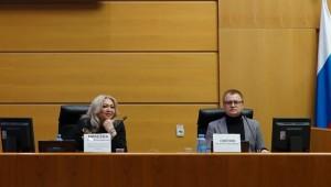 НОЦ Инженерия будущего провёл в Самаре онлайн-конференцию Открытый разговор о науке и университетах