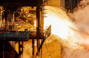 Стенд предназначен для испытаний серийных двигателей производства «ОДК-Кузнецов» - РД-107А/РД-108А для I и II ступеней ракет-носителей типа «Союз».